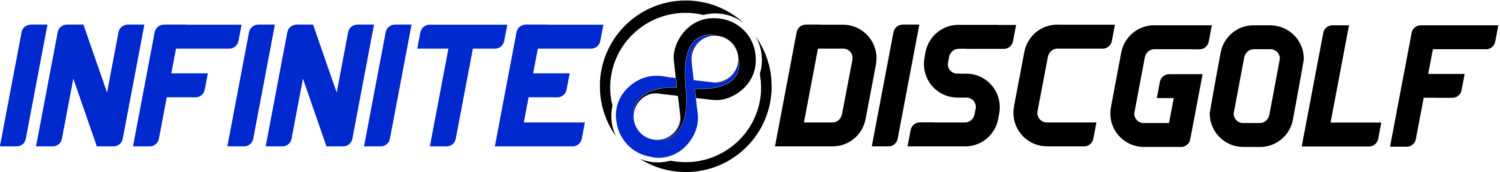Infinite Disc Golf logo